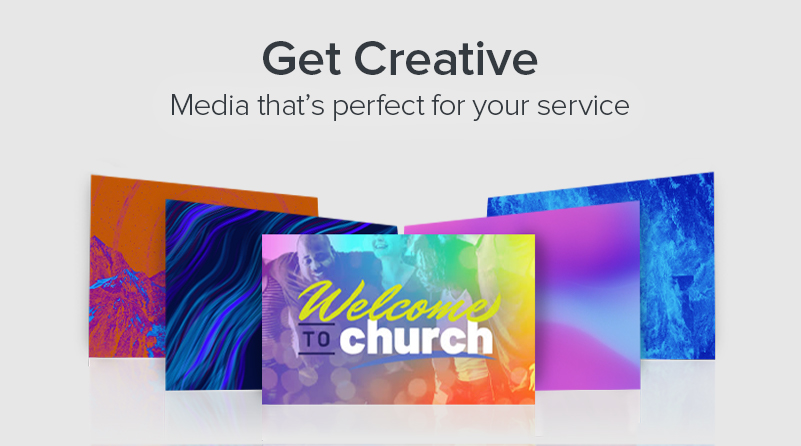 Expand your creativity. Premium media has all you need.