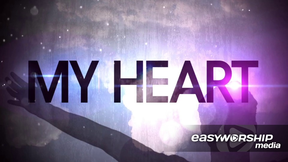 Worship You by Freebridge Media - EasyWorship Media